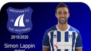 Lappin Goal Enough in Cathedral City