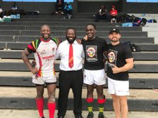 Bulls Players Achieve International Representative Honours