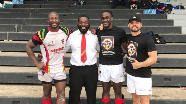 Bulls Players Achieve International Representative Honours