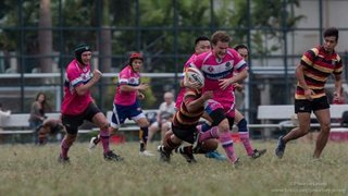 SCAA Standard Life CWB Rugby