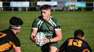Walden secure Bonus point win in great first half display.