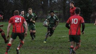 Sat 27th April - Cambridgeshire Rugby Finals Day at Saffron Walden RFC