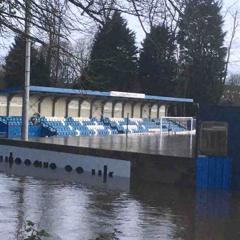 Taddy Albion Flood Images 2020