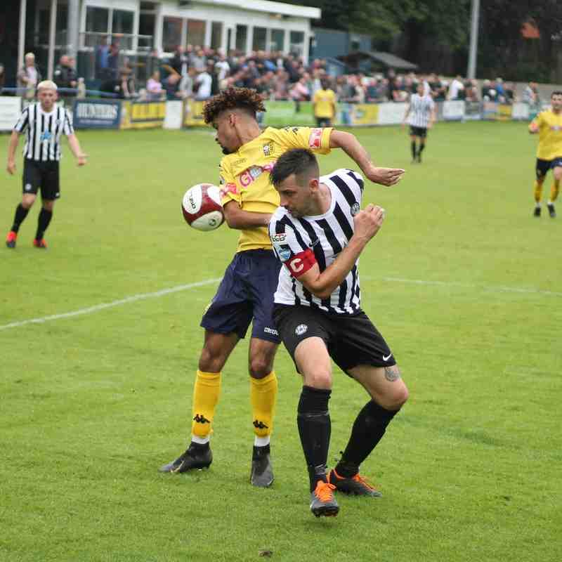 Taddy v Newcastle Blue Star PSF 2021-22
