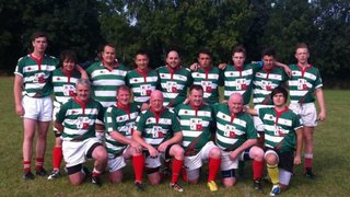 STAGS (3rdXV)