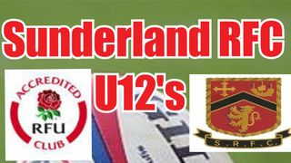 Sunderland U12's