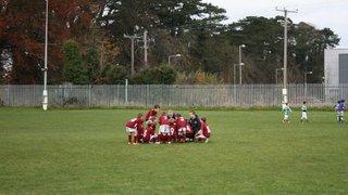 Under 9 Sunday's v St Francis FC