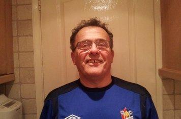 Steve Kilduff (Manager)