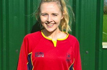 Katie Ferguson