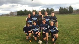 Under 16s Retain the NLD 7s