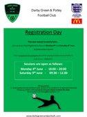 Club Registration Day