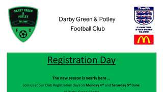 Club Registration Day