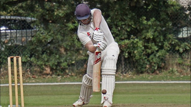 Wins for 1s and 2s ensure perfect records in Lovelane League Groups