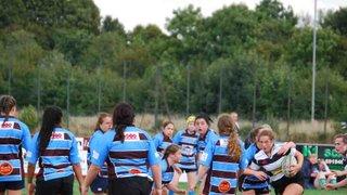 Knights Under 18 Girls