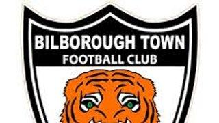 Bilborough Town 1 Arnold Town 4