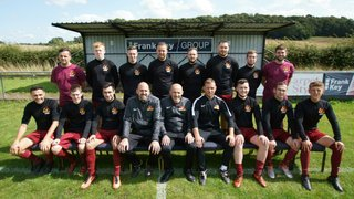 Arnold Town FC
