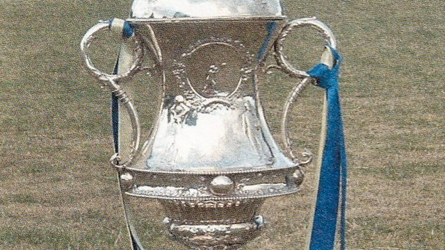 Eagles Cup blow...