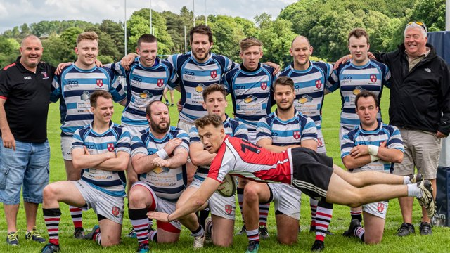 Reignite Rugby - 7's Squads 31st July