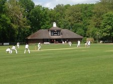 The history of Walton-on-Thames Cricket Club