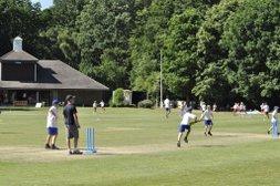 Elmbridge Primary Schools Kwik Cricket League