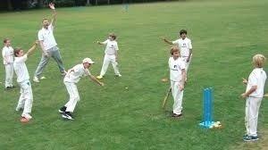 School Holiday Cricket Camps