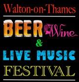 Got your tickets to Walton BeerFest 2109 yet?