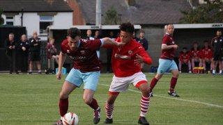 AFC Emley 0-1 Barnsley U18