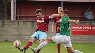 AFC Emley 0-3 Burscough