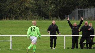 Campion 2-3 AFC Emley