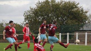 AFC Emley 3-1 East Yorkshire Carnegie