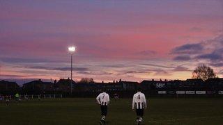 AFC Emley 2-3 Retford United