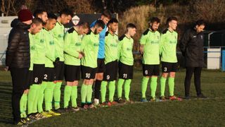 Yorkshire Amateur 4-1 AFC Emley