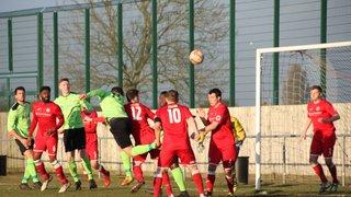 Grimsby Borough 2-1 AFC Emley