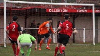 Ollerton Town 1-2 AFC Emley