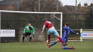 AFC Emley 1-0 Winterton Rangers