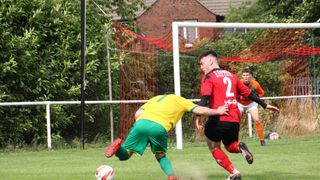 Campion 2-0 AFC Emley