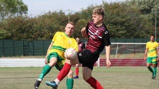 Shirebrook Town 2-1 AFC Emley