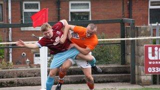 AFC Emley 3-1 Swallownest FC