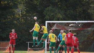 Worsborough 2-2 AFC Emley