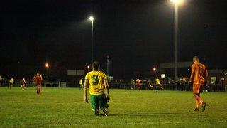 Grimsby Borough 0-0 AFC Emley