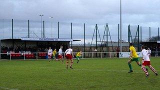 Skegness Town 3-0 AFC Emley