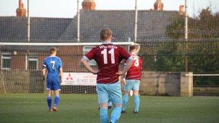 AFC Emley 1-4 Ollerton Town