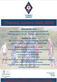 Enter The Thornes Juniors Gala