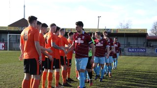 Harworth colliery (A) preview