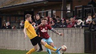 AFC Emley 1-2 Hallam FC