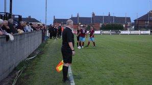 AFC Darwen 2-3 Emley