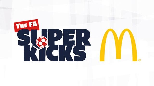 FA Super Kicks