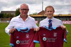 New sponsors, new home kit