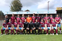St Helens Town 2-3 Emley