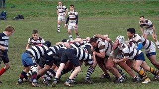 Royston 32 Old Millhillians 15 (18 Jan 14)